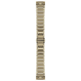 Garmin fenix 5S QuickFit 20mm złoty